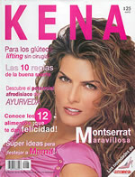 Kena - mexican fashion review